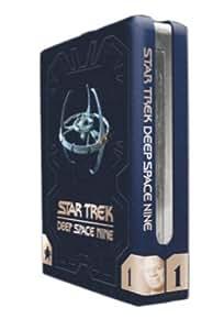 Star Trek - Deep Space Nine Season 1 [Box Set] [6 DVDs]