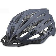 MIAO Cascos de bicicleta - equipo de guardia de seguridad de equitación de casco de bicicleta