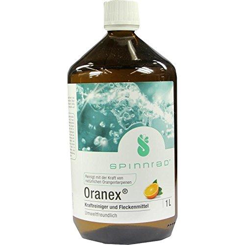 Oranex Ht Universalreinig 1000 ml - Orange Teppich-reiniger