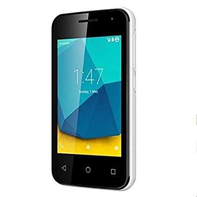 Vodafone Smart First 7 SE Pay As You Go Smartphone