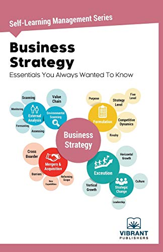 Life-cycle-handy (Business Strategy Essentials You Always Wanted To Know (Self-Learning Management Series, Band 6))