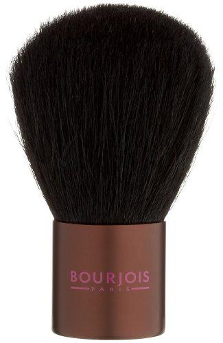 Bourjois Kabuki Brush (pinceau à poudre maxi)