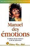 Le Manuel des émotions