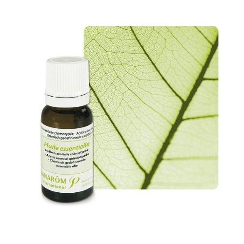 Pranarom - Huile essentielle céleri - 10 ml huile essentielle apium graveolens