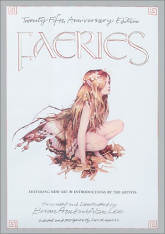 Faeries (25th Anniversary Edition)