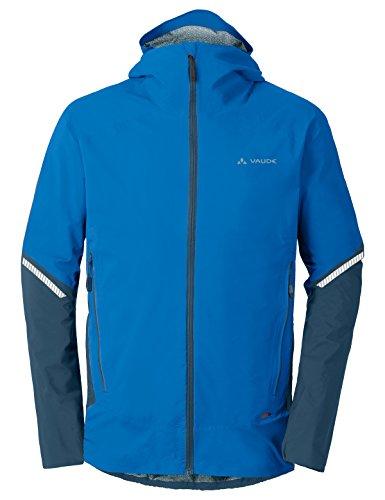 Vaude Herren Larice 2, 5L Jacket Jacke, Radiate Blue, XL Karte Blue Jackets