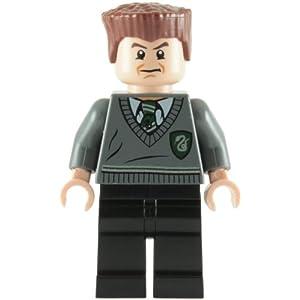 LEGO Harry Potter: Gregory Goyle Minifigura 22