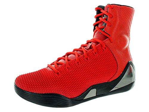 nike KOBE IX HAUT KRM EXT QS baskets montés pour hommes 716993 Baskets challenge rouge challenge rouge 600