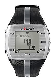 Polar FT7 Montre Cardio Noir/Argent (B001U0OFDC) | Amazon price tracker / tracking, Amazon price history charts, Amazon price watches, Amazon price drop alerts