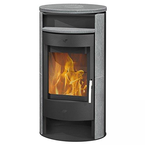 Fireplace - komplett