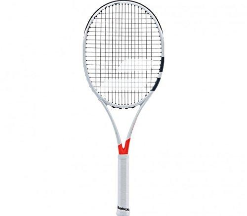 Babolat Pure Strike 100 Unstrung Raquetas de Tenis, Hombre