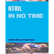 Html (In No Time)