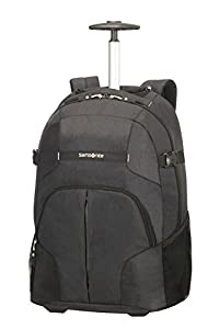 Samsonite Rewind Laptop Backpack with wheels from samsonite