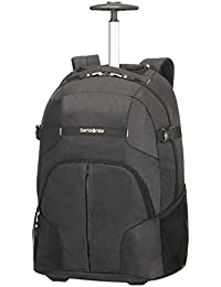 Samsonite Rewind Laptop Sac à Dos à Roulettes 55/20 Cartable, 55 cm, 32,5 L