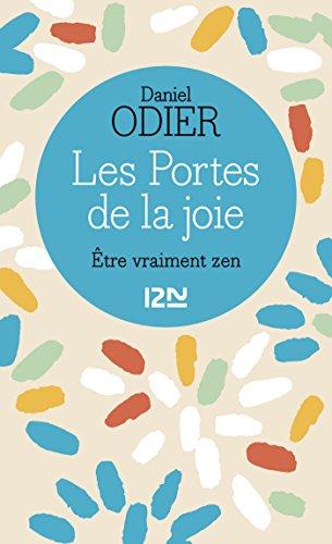 Les Portes de la joie (EVOL SPIRIT PHI t. 15638)
