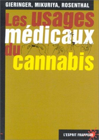 Les usages médicaux du cannabis