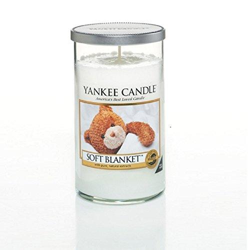 Couverture souple Bougie Parfumée moyenne Yankee Candle