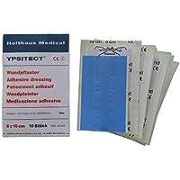 Holthaus Medical YPSITECT® Wundpflaster Pflaster Pflasterstreifen, detektierbar, magnetisch, 6x10cm preisvergleich bei billige-tabletten.eu