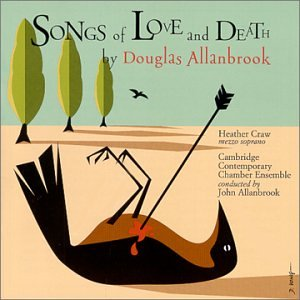 Songs of Love & Death [Import USA]