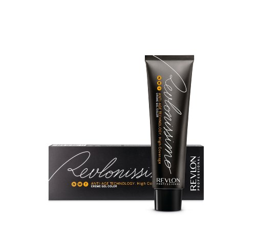 Revlonissimo Couverture H/8