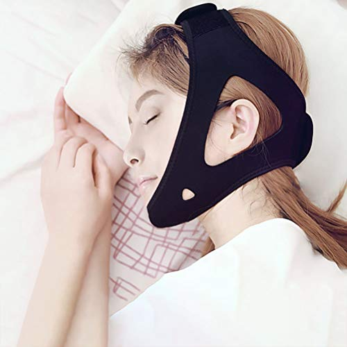 Anti Snoring Snore Chin Strap Large Bangbreak Duzel, Anti My Snoring Snore  Solution, Resmed Cpap Supplies Chin Straps, Best Anti Snore Snoring Chin