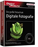 DPL Die große Fotoschule  Digitale Fotografie - Martin Zurmühle
