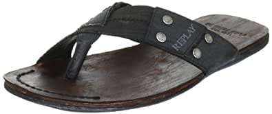 replay viroy gmt07 c0004l herren sandalen zehentrenner. Black Bedroom Furniture Sets. Home Design Ideas