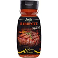 ServiVita Salsa ServiVita Barbecue - 320 ml