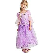 the latest 999a3 a3c35 Amazon.it: vestiti principesse disney - Barbie