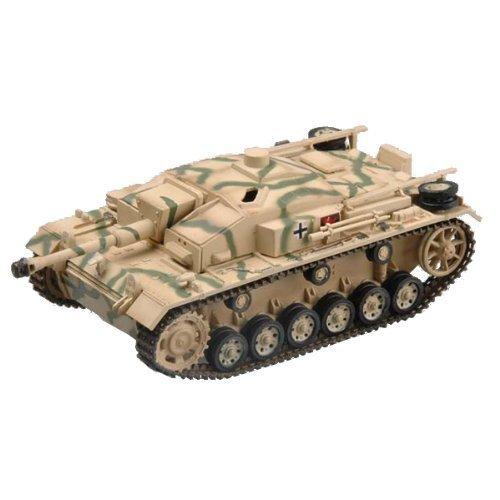 Easy Model 1:72 - Stug III Ausf F/8 - Sturmgeschutz Abt 191 Stalingrad, Sep 1942 - EM36149 by Easymodel