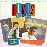 Elvis Double Features: Frankie and Johnny & Paradise, Hawaiian Style