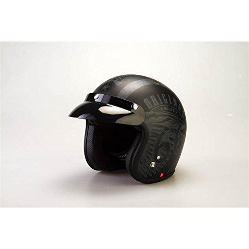 Viper RS-05Casco de moto abierto