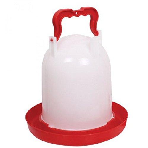 Supa – Volaille Buveur – Rouge et blanc – 3 L