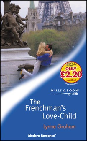 The Frenchman's Love-child (Mills & Boon Modern)