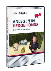 n-tv - Anlegen in Hedge Fonds