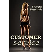 Customer Service (English Edition)