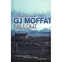 [ FALLOUT BY MOFFAT, G. J.](AUTHOR)PAPERBACK