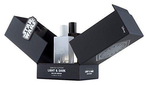 Star Wars Limited Edition Duo Eau de Parfum Geschenk-Set