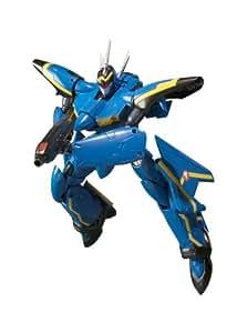Bandai Macross VF Hi-Metal VF-19S Blazer Valkyire (Emrald Force Ver) [Toy]