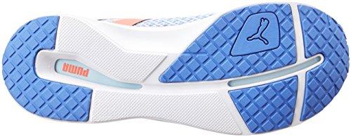 Puma Pulse Xt Geo W, Scarpe sportive outdoor donna Blu (Blau (03 ultramarine))