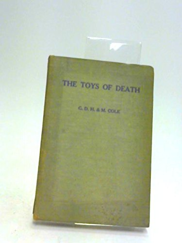 The toys of death