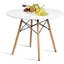 Amazon.fr : table ronde salle a manger