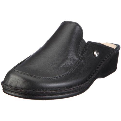 Hans Herrmann Collection Siena 022053-10, Chaussures femme noir / nero