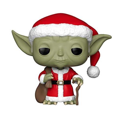 YodaFunko Pop Navidad