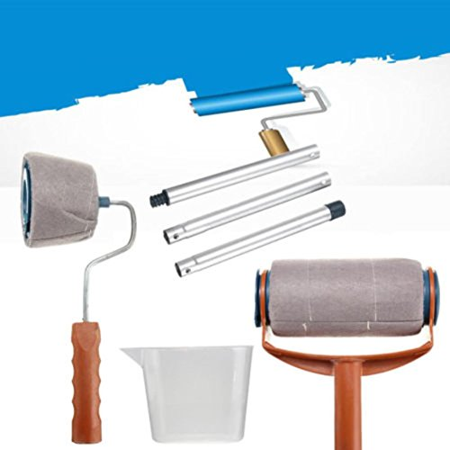 culaterr-diy-hand-wall-decorative-tool-multifunction-roller-paint-brush-set-for-painting-home-office