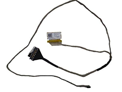Lapto LCD/LED Cable For Lenovo Z50-70 G50-70 ACLU2 edp Cable DC02001MC00 SKY10A471000013G 90205236, [Importado de UK]
