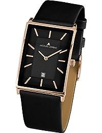 Jacques Lemans Herren-Armbanduhr 1-1603H