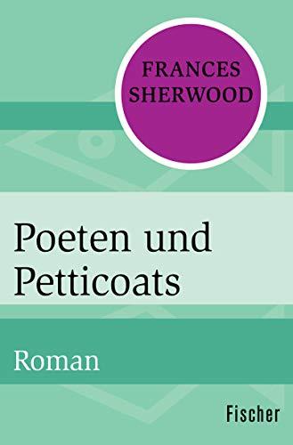 Poeten und Petticoats: Roman (German Edition) eBook: Frances ...