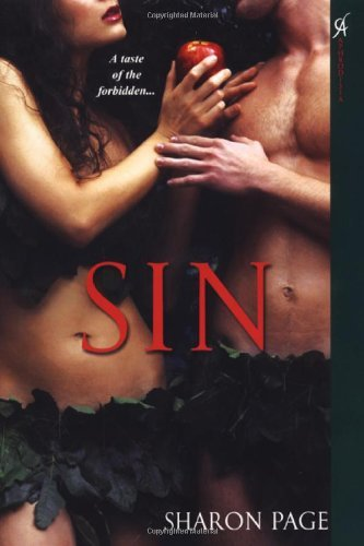 Sin by Sharon Page (2006-09-01)