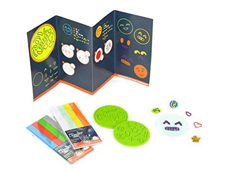 3Doodler Start Emoji & Symbol Kritzel Block Kit - 4